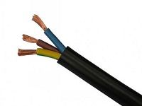 twin earth flat tps cable